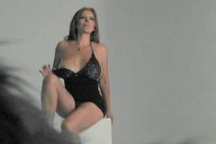 Nicky Ferrari - Hot mom stills.